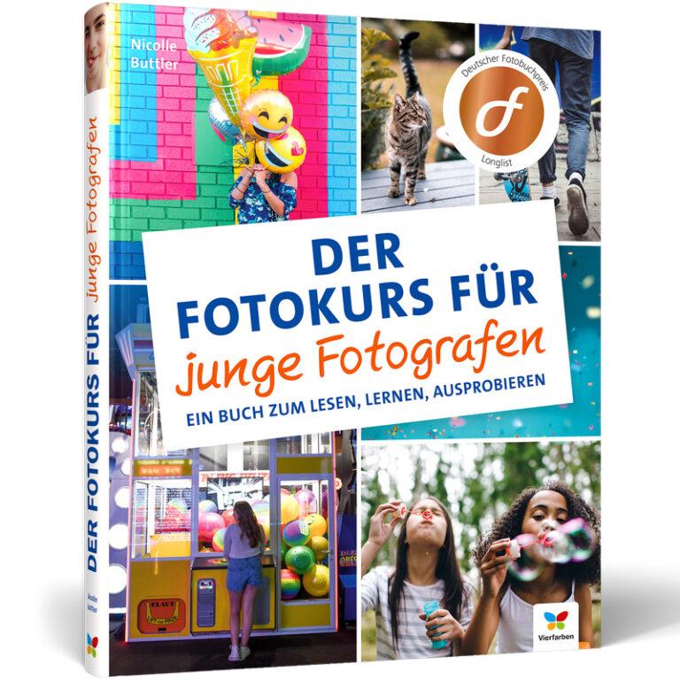 Der Fotokurs für junge Fotografen